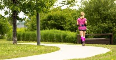 Alimentation et sport pour un esprit sain dans un corps sain