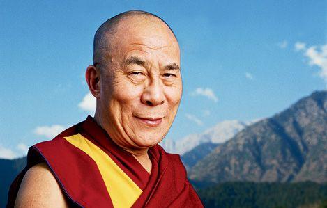 18 Règles De Vie Du Dalaï Lama à Méditer