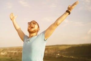 Le secret du bonheur ? Devenir entrepreneur
