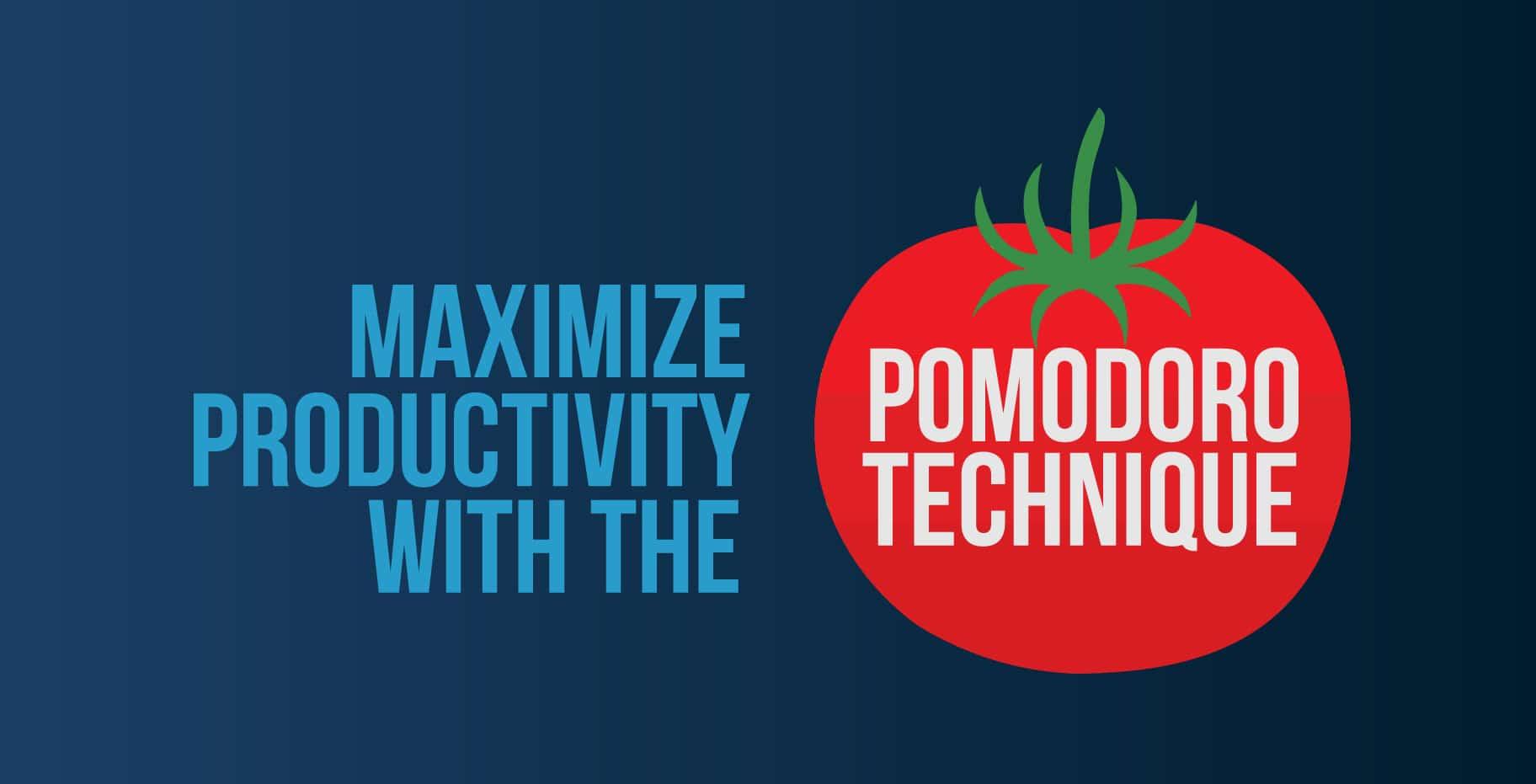 Réussite Personnelle Pomodoro