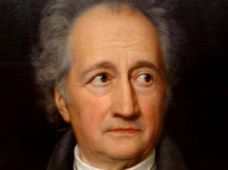 Les meilleures citations de Goethe