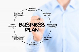 4 points pour se motiver à rédiger son Business Plan