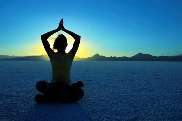 Eveil spirituel : La clé de la réussite personnelle ?