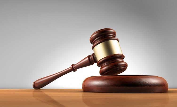 justice judiciaire