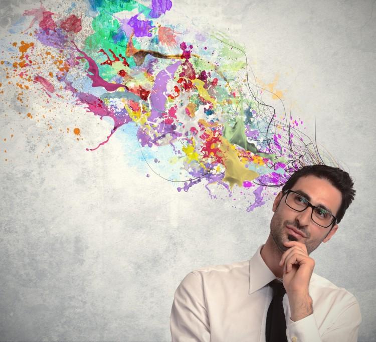 Loi de l'attraction argent et pensée