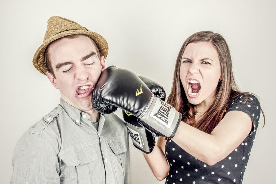 Comment lutter quitter se débarrasser des personnes toxiques