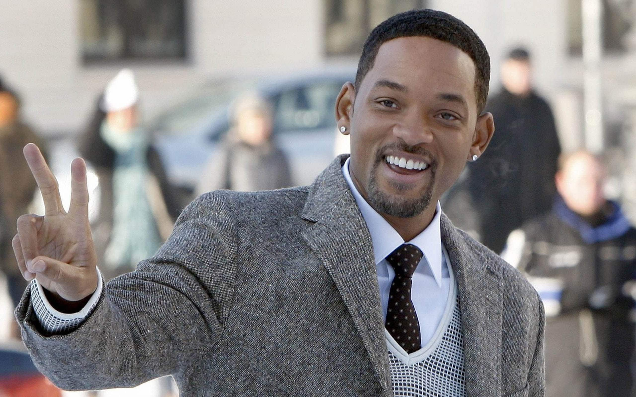 8 Citations de Will Smith pour atteindre le succès !