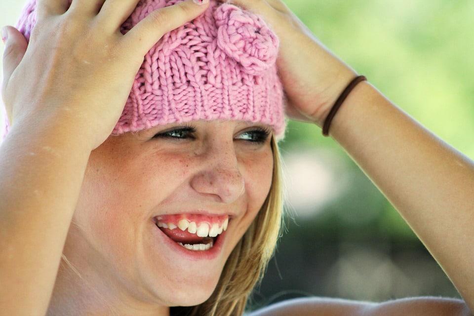 Rigologie la therapie par le rire