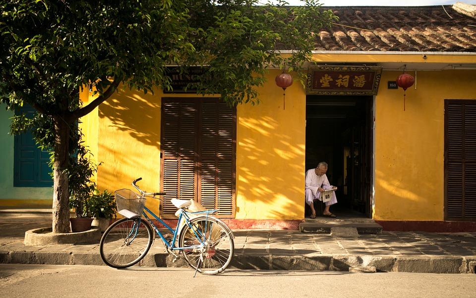 Vivre en chine, réussite personnelle travail et emploi