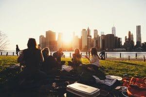 6 types d'amis à avoir et garder