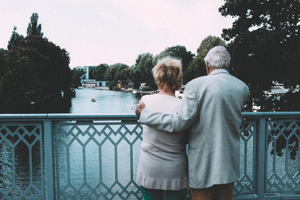Rencontre karmique couple