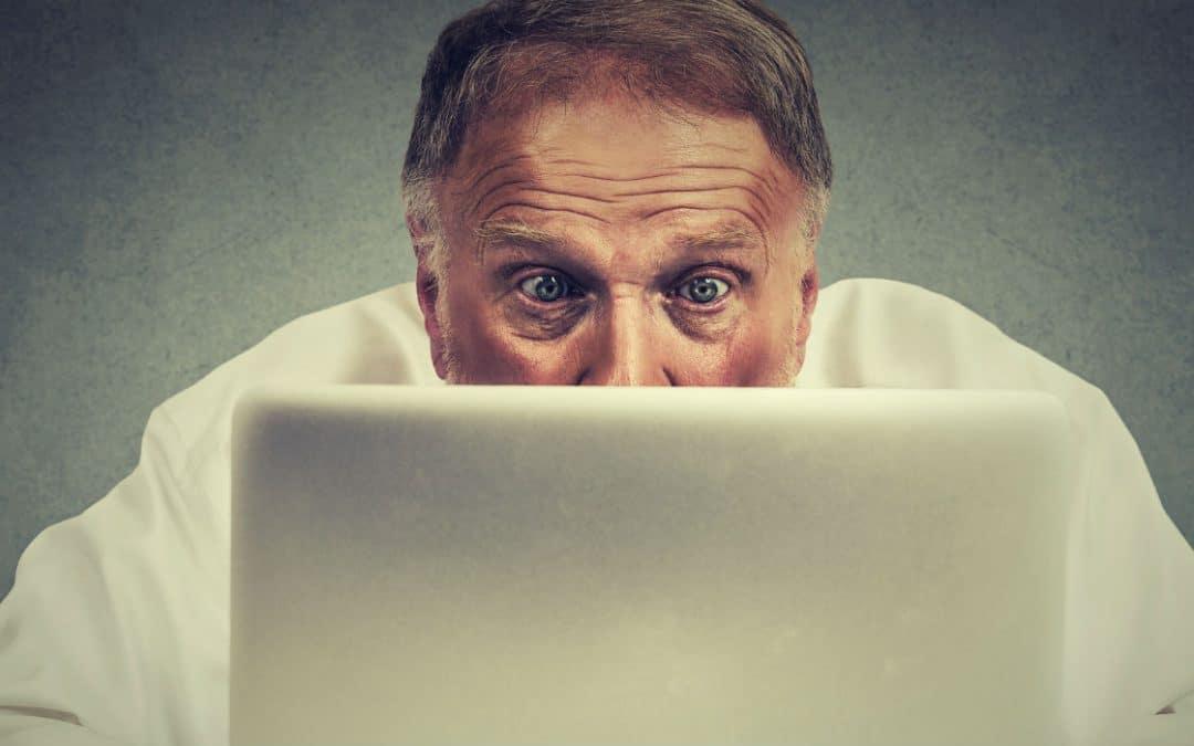 Hyponcondriaque : Internet est-il mon ami ?