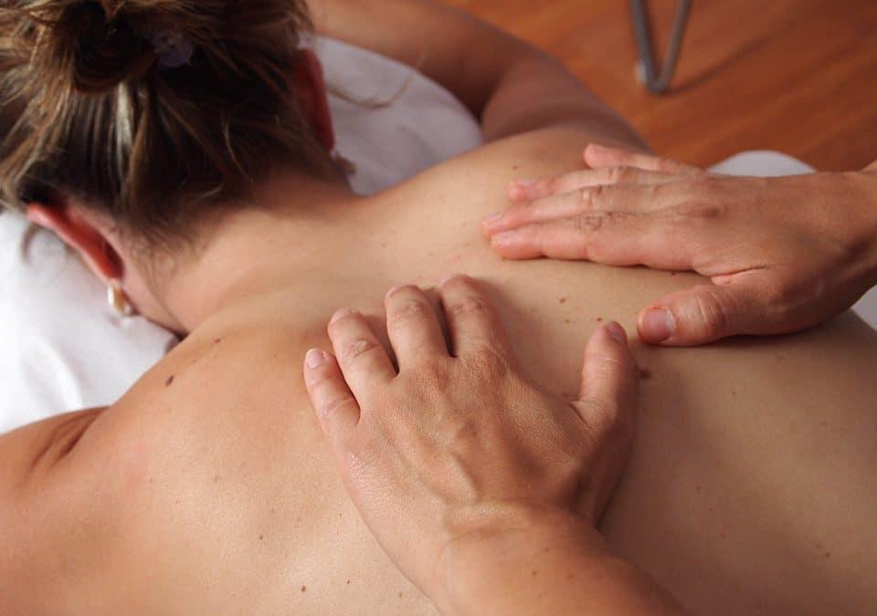 Apaiser ses tensions grâce au massage californien