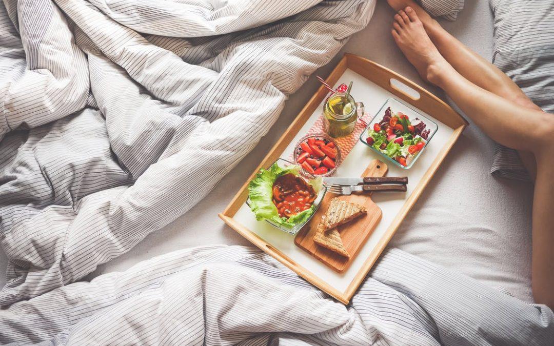 Comment mieux manger aujourd'hui ?
