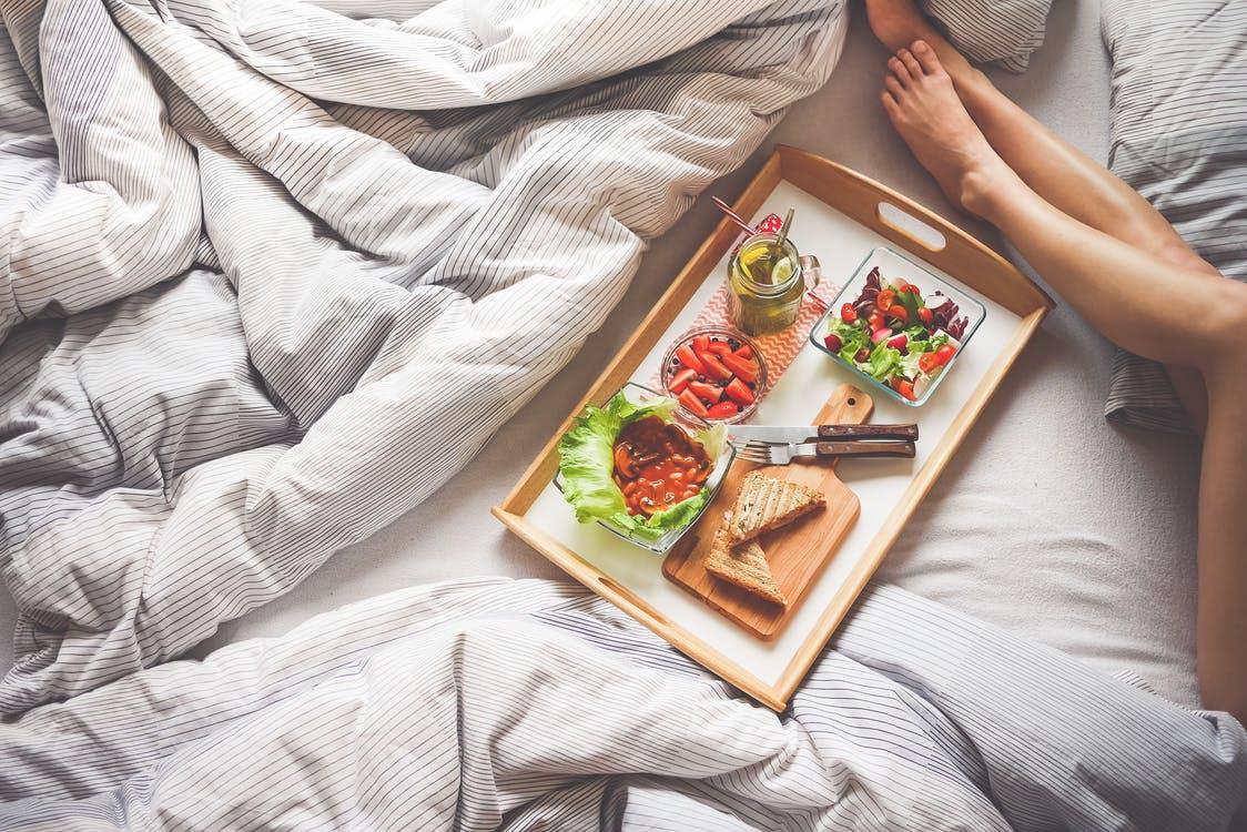 Nos conseils pour mieux manger et se sentir mieux dans sa peau