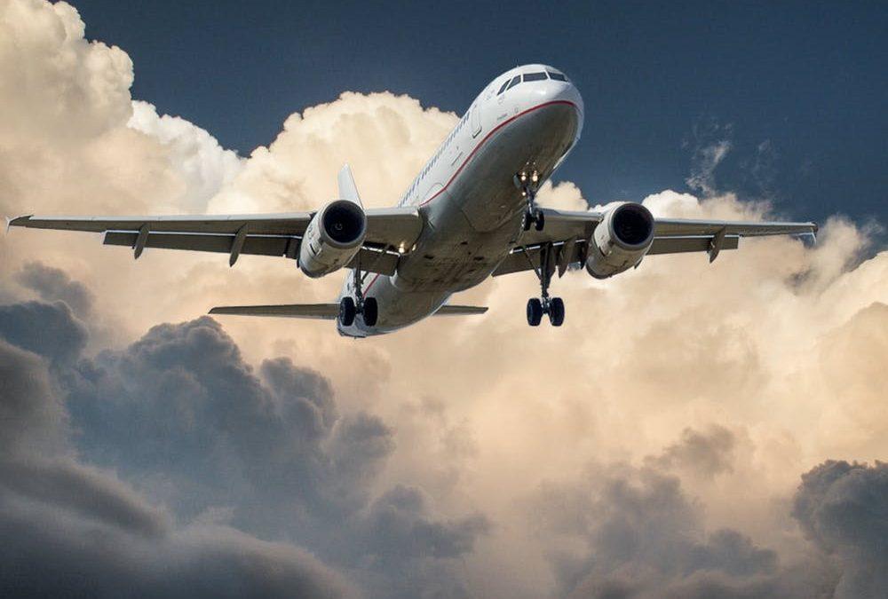 Peur de prendre l'avion : comment la gérer ?