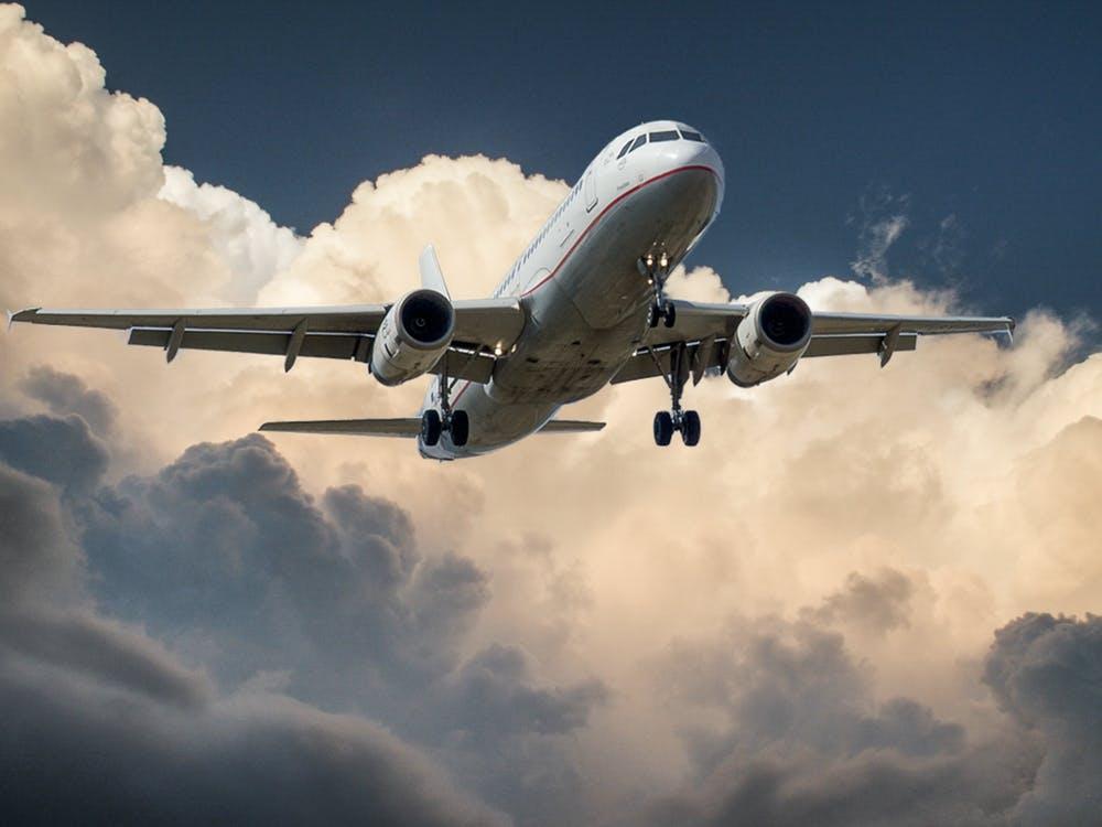 J'ai peur de l'avion que faire ?