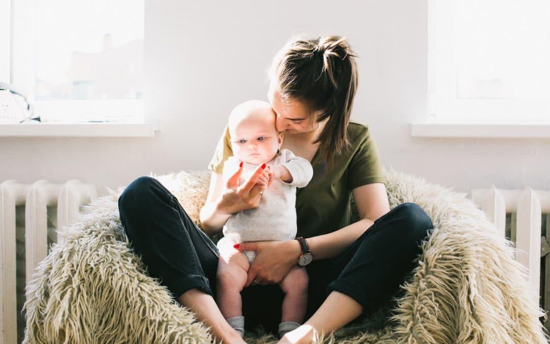 Qu'est-ce que la parentalité positive ?
