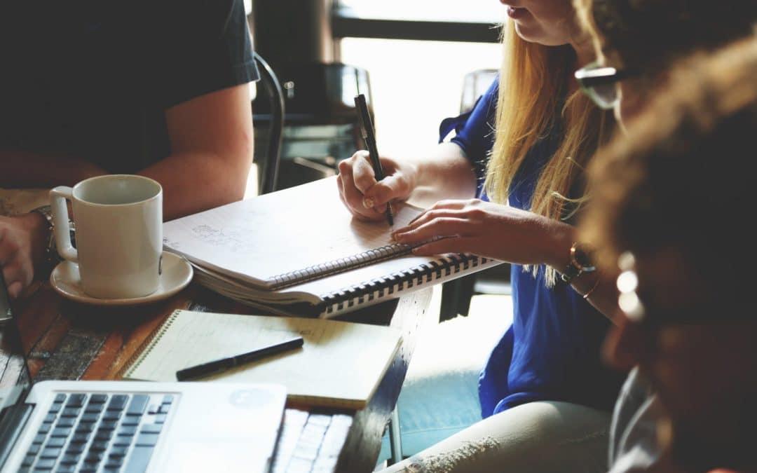 L'organisation : la clé de la réussite pour les études supérieures