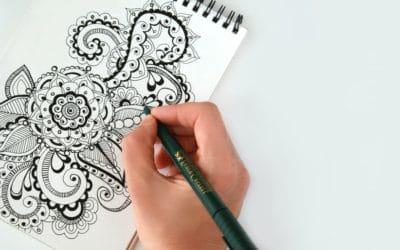 Qu'est-ce que l'art-thérapie ? En quoi peut-elle m'aider ?