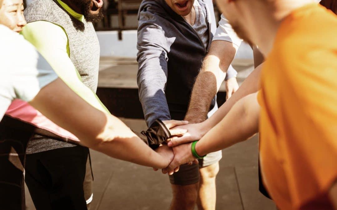 Sport et bien-être au travail : un cercle souvent vertueux