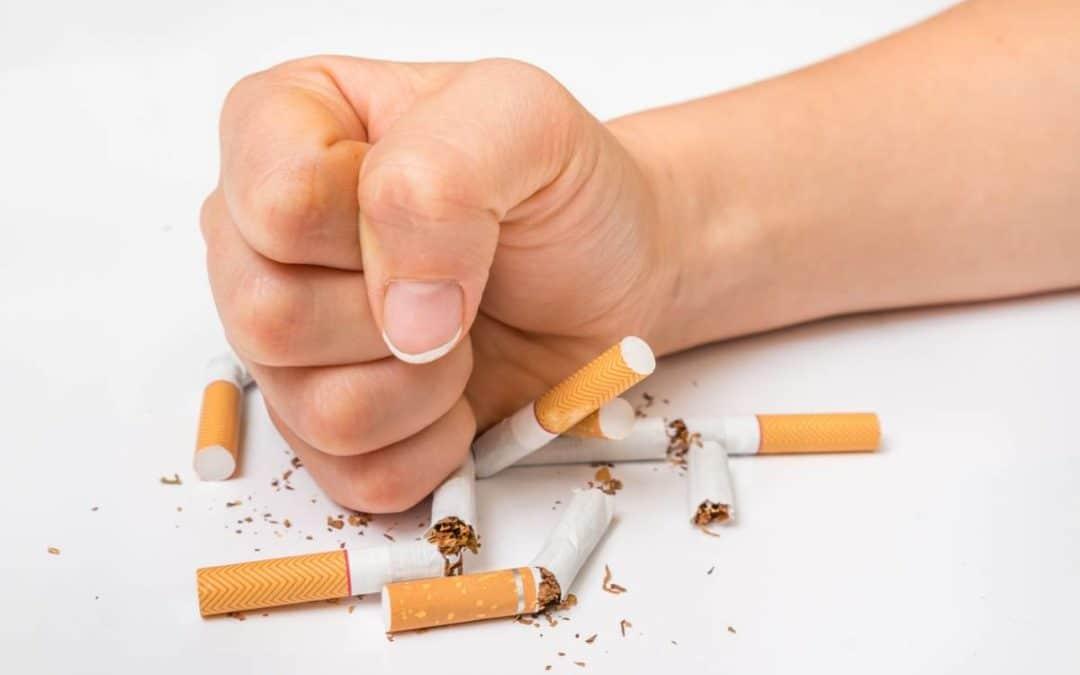 Refusez d'être esclave du tabac !