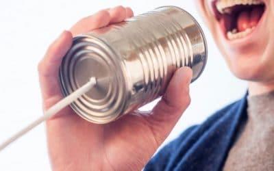 Les 3 clés de la CNV (communication non-violente)