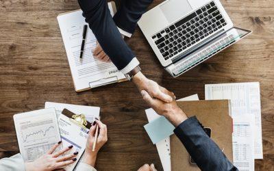 Création d'entreprise : comment se faire connaître ?