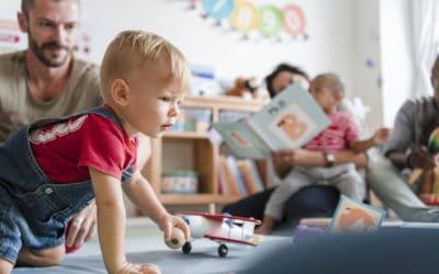 La petite enfance, un secteur d'avenir ?