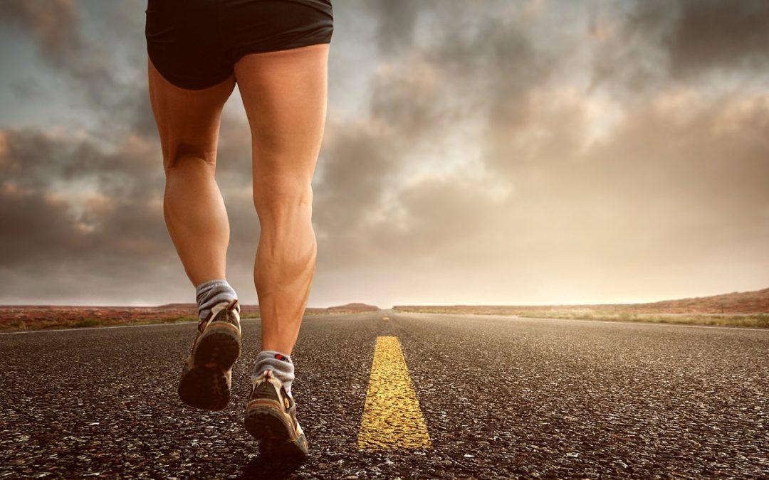 Le sport, un des atouts réussite des entrepreneurs