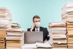 Reprendre le travail : comment ne pas s'angoisser ?