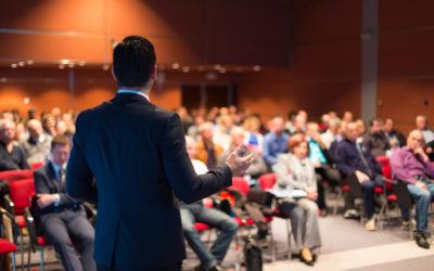 Comment faire pour se sentir plus à l'aise lors d'une prise de parole ?